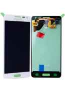 TOUCHSCREEN E DISPLAY SAMSUNG GALAXY ALPHA G850F BRANCO ORIGINAL (GH97-16386D)