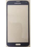VIDRO SAMSUNG GALAXY S4, I9500, I9505 LTE CINZENTO ORIGINAL