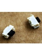 INTERRUPTOR SWITCH VOLUME GENÉRICO TABLETS E SMARTPHONES MEDIDAS 4X2X3MM ORIGINAL