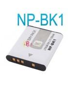 BATERIA PARA SONY NP-BK1  (DSC: Cyber-shot DSC-S750, DSC-S780, DSC-S950, DSC-S980, DSC-W180, DSC-W190)