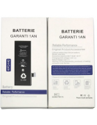 BATERIA IPHONE 6 COMPATIVEL DE ALTA CAPACIDADE 2200MAH