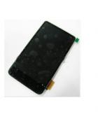TOUCHSCREEN COM DISPLAY HTC DESIRE HD, ACE PRETO ORIGINAL