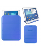 "STAND POUCH SAMSUNG TABLET 10.1"" EF-SP520BLEG BLUE ORIGINAL"