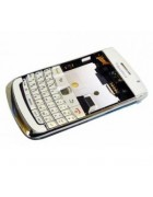 CAPA BLACKBERRY 9780 COMPLETA BRANCA ORIGINAL