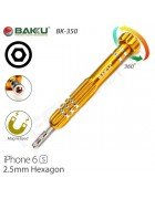 CHAVE BAKU BK-350 CRUZ 2.5 (iPHONE 6S, ETC)