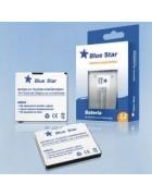 BATERIA HTC HERO 1400 m/Ah Li-Ion Blue Star