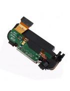 MODULO COMPLETO IPHONE 3G PRETO (ANTENA,USB,MICRO,ALTAVOZ)