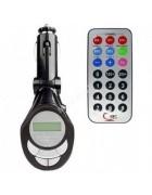 TRANSMISSOR MODULADOR FM MP3