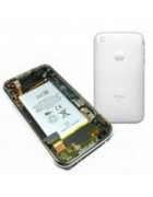 CAPA TRASEIRA IPHONE 3G 16GB BRANCA COMPLETA ORIGINAL
