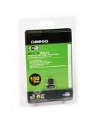 ADAPTADOR NANO OMEGA WIFI USB 150M 802.11N WEP/WPA/2/WPS