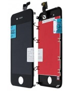 TOUCHSCREEN COM DISPLAY IPHONE 4 PRETO (HIGH QUALITY)