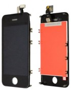 TOUCHSCREEN COM DISPLAY IPHONE 4S PRETO (HIGH QUALITY)