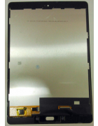 "TOUCHSCREEN E DISPLAY TABLET ASUS ZENPAD 3S 10 LTE Z500KL de 9.7"" PRETO ORIGINAL"