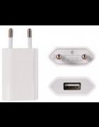 CARREGADOR/ADAPTADOR DE CORRENTE USB 5W APPLE A1400 ORIGINAL