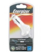 CARREGADOR ISQUEIRO ENERGIZER APPLE iPHONE | iPOD | MP3 | MP4
