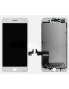 TOUCHSCREEN E DISPLAY APPLE IPHONE 7 PLUS BRANCO (HIGH QUALITY)