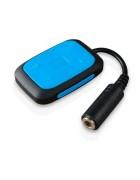 MEMUP SKITE - MP3 4GB 100% à prova de água