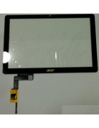 "TOUCHSCREEN TABLET ACER ICONIA TAB 10 A3-A40 de 10.1"" PRETO ORIGINAL"