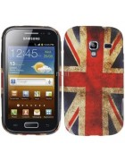 CAPA RIGIDA SAMSUNG I8160 GALAXY ACE 2 UK