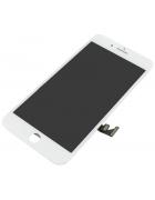 TOUCHSCREEN E DISPLAY APPLE IPHONE 8 PLUS BRANCO (HIGH QUALITY)