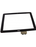 "TOUCHSCREEN TABLET ACER ICONIA A210, A211 de 10.1"" PRETO ORIGINAL"