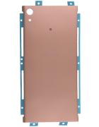 CAPA TRASEIRA SONY XPERIA XA1 ULTRA G3212, G3221 ROSA ORIGINAL