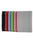 SMART CASE IPAD MINI, 2 E 3 VERMELHA