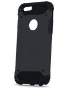 CAPA DEFENDER II SAMSUNG GALAXY A7 (2018), A750 PRETA