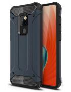 CAPA DEFENDER II SAMSUNG GALAXY A6 (2018), A600F AZUL