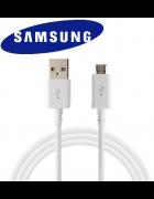 CABO DADOS SAMSUNG EP-DG925UWE BRANCO ORIGINAL (MICRO USB)