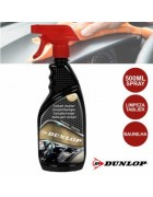 SPRAY DE LIMPEZA PARA TABLIER 500ML BAUNILHA DUNLOP DUN071