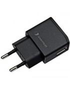 CARREGADOR SONY EP800 PRETO ORIGINAL (USB)