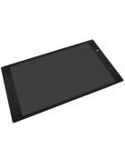 "TOUCHSCREEN E DISPLAY TABLET LENOVO TAB 4, TB-8504F de 8"" PRETO ORIGINAL"
