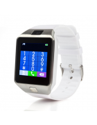 Smartwatch Gsm09 Branco C/camera