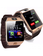 Smartwatch Gsm09 Dourado C/camera
