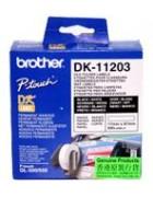 ETIQUETAS Brother DK-11203