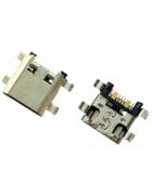 CONETOR CARGA MICRO USB SAMSUNG GALAXY J5 (2016), J510, J7 (2016), J710 ORIGINAL