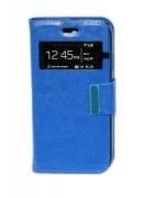 CAPA FLIP COVER P-VIEW IPHONE 5C AZUL