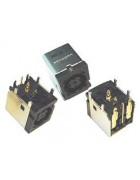 DC POWER JACK PJ030 (Dell, HP Compaq)