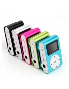 MINI MP3 DIGITAL PLAYER  FM ROXO BLISTER