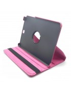 CAPA ROTATED 360º  iPAD 2,3,4 FUCSIA
