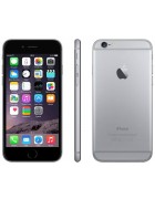 IPHONE 6 16GB SILVER - GRADE PREMIUM
