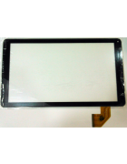 "TOUCHSCREEN TABLET MF-686-101F-3 de 10.1"" PRETO ORIGINAL"