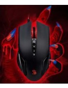 RATO GAMING BLOODY X'GLIDE V5M – METAL FEET