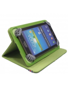 BOLSA ROTATED UNIVERSAL TABLET 9''- 10.1'' VERDE (FPM369)