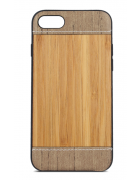 CAPA WOODEN M.1 IPHONE 7 PLUS, IPHONE 8 PLUS