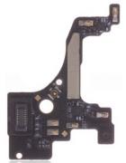 PLACA INTERIOR COM MICROFONE ONEPLUS 5T, A5010 ORIGINAL