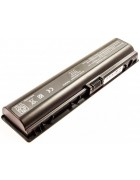 BATERIA COMPATIVEL HP PAVILLION DV2000, DV6000 SERIES 4400MAH 10.8V PRETA