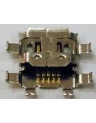 CONECTOR CARGA ASUS ZENFONE 4, A450CG ORIGINAL